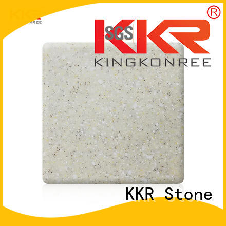 KKR Stone modified building material order now for early education