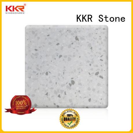 KKR Stone modern building material long-term-use for worktops