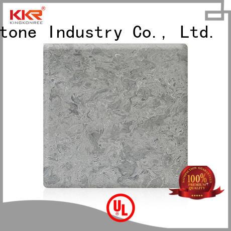 KKR Stone modern building material sheets for entertainment