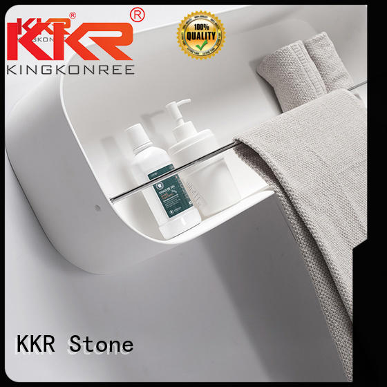 KKR Stone bathroom shelves inquire now for bathroom