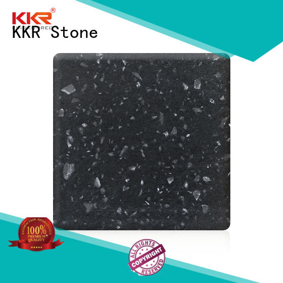 KKR Stone unique building material for worktops