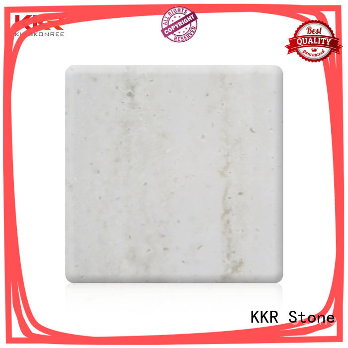 high-quality solid surface unique free design for building
