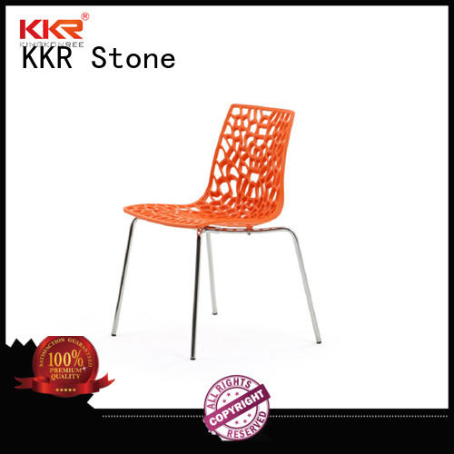 high-quality plastic chairs manufacturers foot long-term-use for outdoor