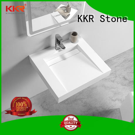 KKR Stone supply for kitchen tops