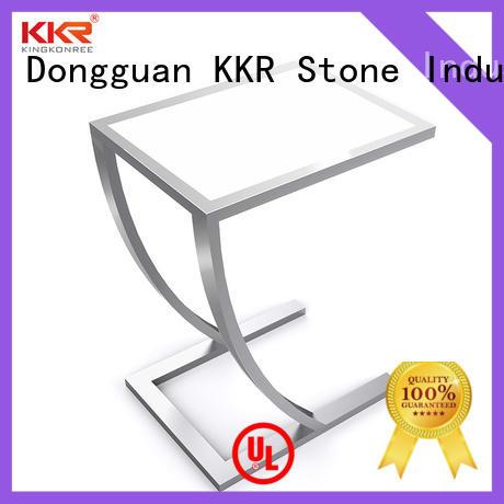 marble dining table set KKR Stone