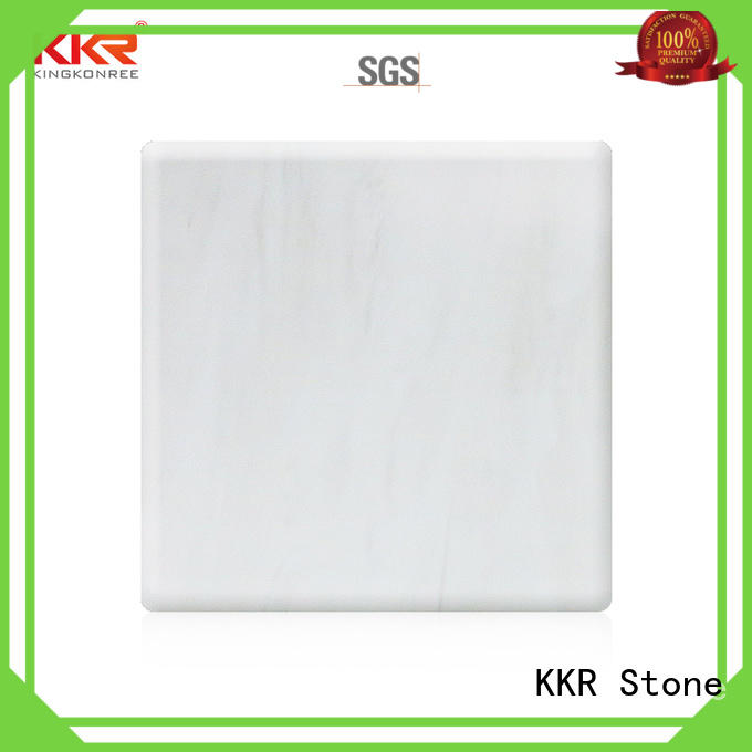 marble solid surface sheets for sale  manufacturer for entertainment
