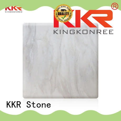 solid solid surface sheets for sale soild for home KKR Stone