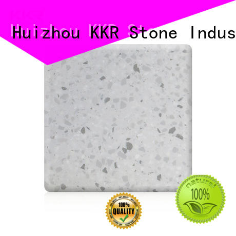 KKR Stone solid building material producer for home