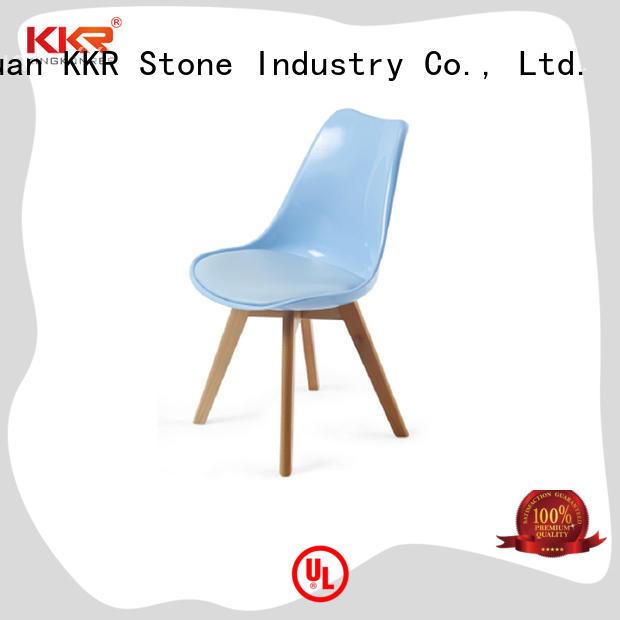 108c Chair various KKR Stone