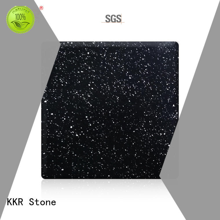 KKR Stone flame-retardant building material long-term-use for table tops