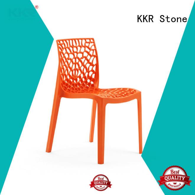 bar Chair 158d KKR Stone