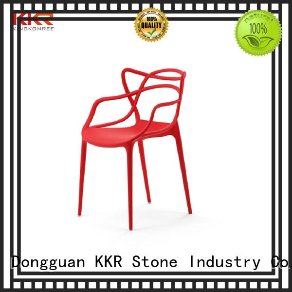 pp Chair color KKR Stone