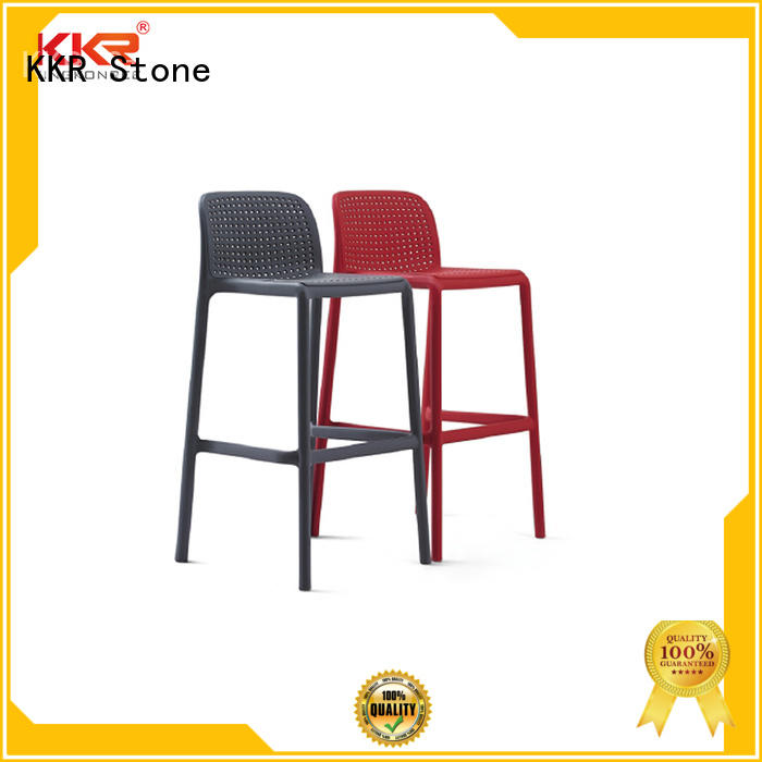 design Chair rest KKR Stone