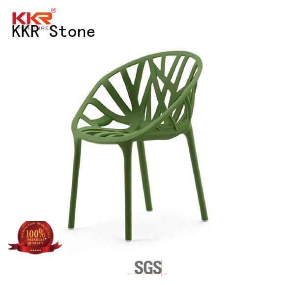 KKR Stone Chair