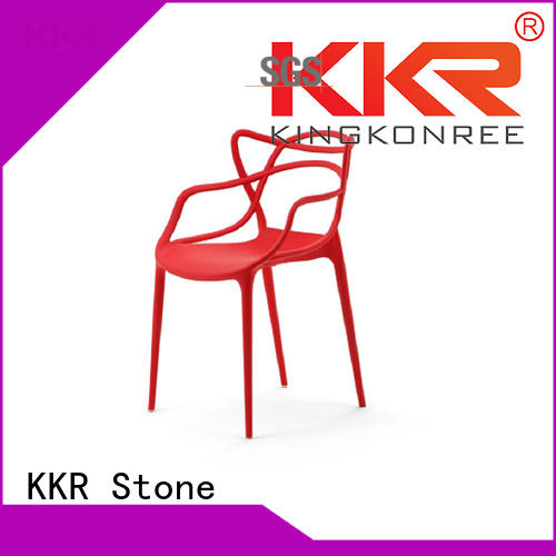 plastic Chair KKR Stone