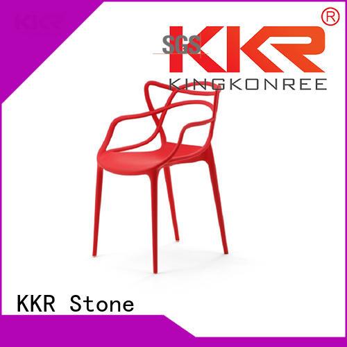 plastic Chair KKR Stone