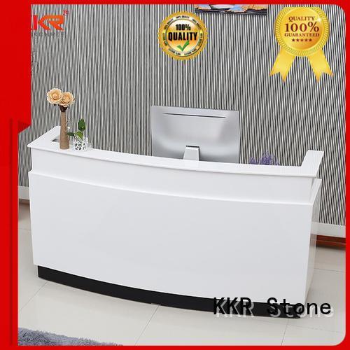 KKR Stone modern office furniture bulk production for early education