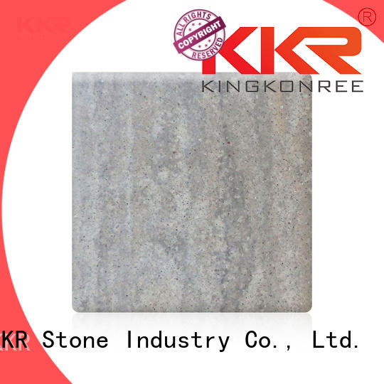 marble building material supply for school building KKR Stone