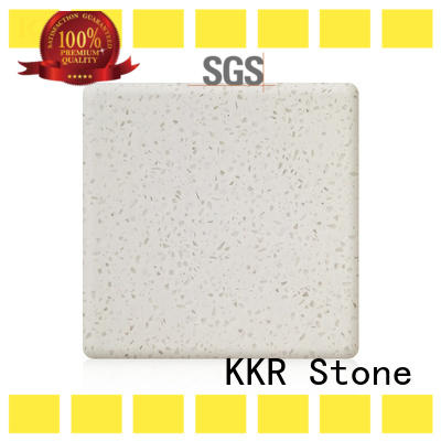 KKR Stone easy to clean solid surface acrylics superior stain for table tops