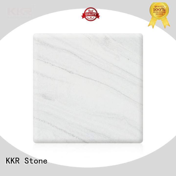 KKR Stone unique building material factory price for building