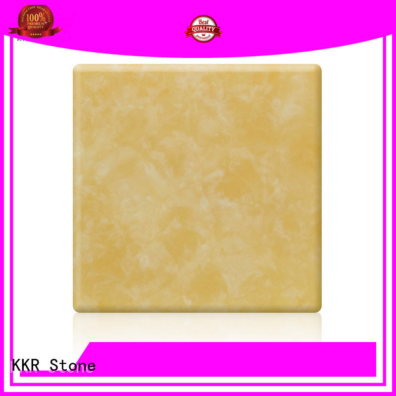 artificial translucent stone artificial for building KKR Stone