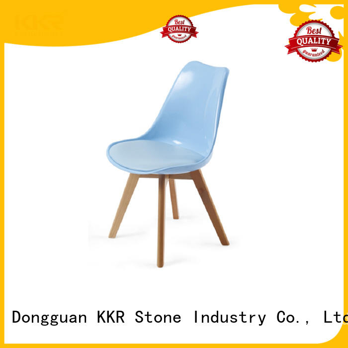 KKR Stone Chair unique