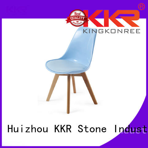hot-sale clear plastic chair stacking price for outdoor